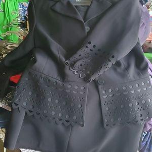 Women's 2 piece suit